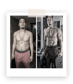 Dream Fitness - Personal trainer Calgary - Transformations